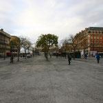 Place de la Joliette