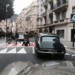 Traversée de Monaco