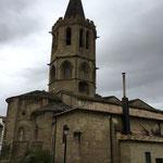 Eglise de Sangüesa