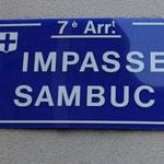 Impasse Sambuc
