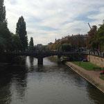 Le fleuve l'ill