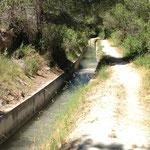 Canal de Raoux