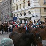 Et leurs chevaux