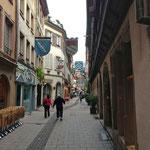 Rue des Orfévres