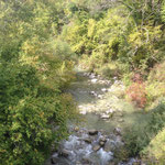 La rivière Loup