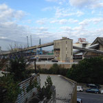 Vue sur le Port Autonome de Marseille