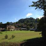 Le village de Cabriès