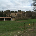 Le hameau de Pichauris