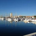 Port de plaisance de Port de Bouc