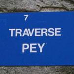 Traverse Pey