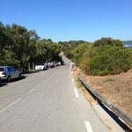 Route de Camarat