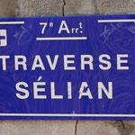 Traverse Sélian