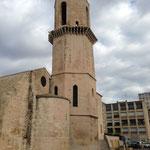 L'église Saint Laurent du 12ème siècle