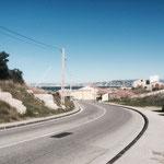 Retour à la Madrague de Montredon