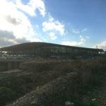 La gare TGV d'Aix