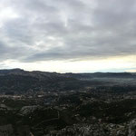 Superbe panorama