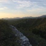 Retour à Marseille par les petits chemins