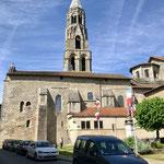 Saint-Léonard-de-Noblat