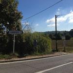 Route de Cabriès