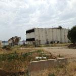 Friche industrielle de l'ancienne usine Azur Chimie (10 hectares)