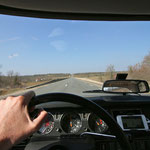 Direction Brive-la-Gaillarde