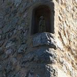 Mon premier Saint-Jacques à Ventabren