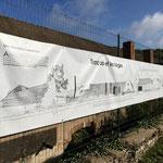 Les forges de Tronçais, peut être un projet de réutilisation