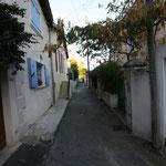 Rue Scudéry