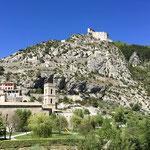 Impressionante citadelle de Vauban