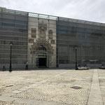 Bibliothèque à Burgos