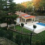 Belle villa à Mimet