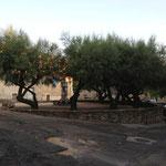 Place de l'ancien chateau