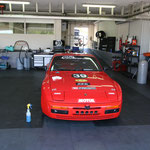 Une Porsche 944 Cup