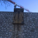 Statue de l'Envie