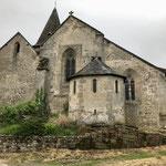 La Chapelle-Baloue dans le Limousin