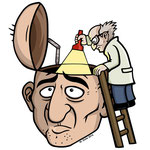 Kopfinspektion