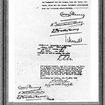 témoignage de S.A.R. Carl Edward Duc de Saxe-Cobourg et Gotha