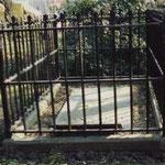 Tombe de Louis XVII à Delft ( Hollande)
