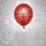 BALLOON, 2020, FINE ART PHOTO PRINT