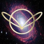 HAR'ATORA - erschafft Harmonie. Visualisiere o. zeichne HAR'ATORA in deine Aura u. fühle die Ruhe u. Ausgeglichenheit. Sende den Kristall auch in Räume oder zu Spannungen, die du im Außen wahrnimmst. Energie des großen kosmischen Lichtes Engel Chamuel