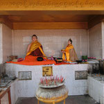 スジャータの寺院
