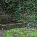清澄寺 練行の井戸
