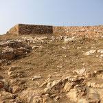 王都の城壁