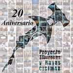 En el año 2000 el Dr. Felipe Galván Magaña tenia un propósito firme, el realizar investigación en el campo de tiburones y rayas a lo largo de las costas de Baja California Sur, y hoy 20 años después sigue con este propósito.