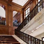 Bel Etage Staircase