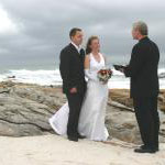 Hochzeit am Kap der guten Hoffnung