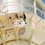 Hochzeit am Leuchtturm auf der Kap Halbinsel bei Kapstadt
