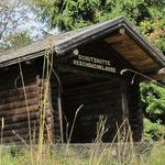 Schutzhütte Reschbachklause