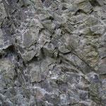 Pfahlmylonit Detail