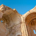 Remains of the Cistercian monastery, Granja de Moreruela